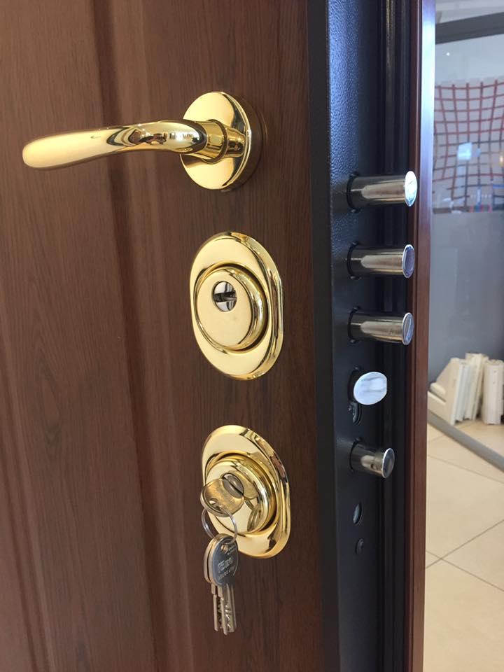 Porte Blindate Ferriani I Migliori In Campo Per La Sicurezza Di Casa